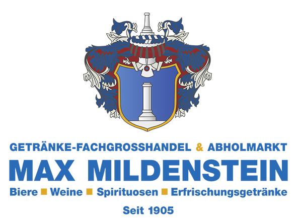 Max Mildenstein Getränkefachgroßhandel
